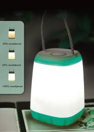 10996 Led Lampa prenosiva nl169 3W 35.0011