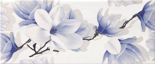 11264 Kp Gorenje decor Blossom white 600x250 DC flower 1A (1.35)