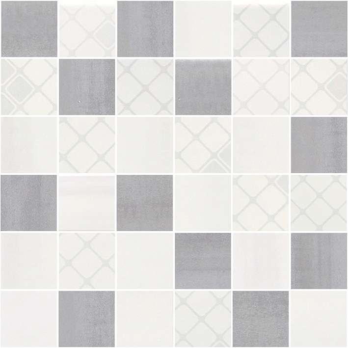 11710 Kp Gorenje Lucy W-G-M Mosaic 1 30x30 1A