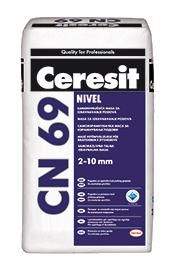 1633 Ceresit Cn-69 25/1 Kg Samoniv.