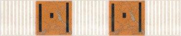 1808 Lis.Alberti Rosso 5X25 I