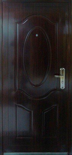 2192 Sigurnosna Vrata 90Baroco Wtl