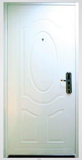 2193 Sigurnosna Vrata 90Baroco Wtr
