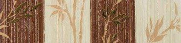 3157 Lis.Bambus Natura 6X25 625L066