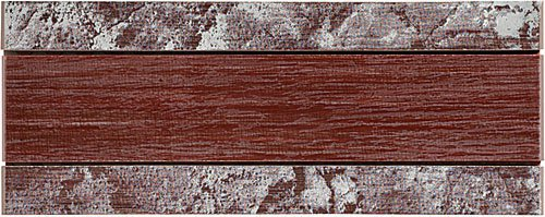 353 Lis.Mozaik Zebrow/Iiil