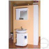 4335 Toaletni Ormaric VEKTOR