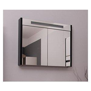 5186 Ogledalo Plazma art 85 Black