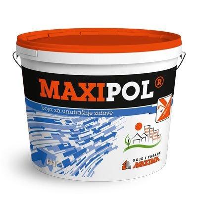 5870 Poludisperzija Maxipol 15L