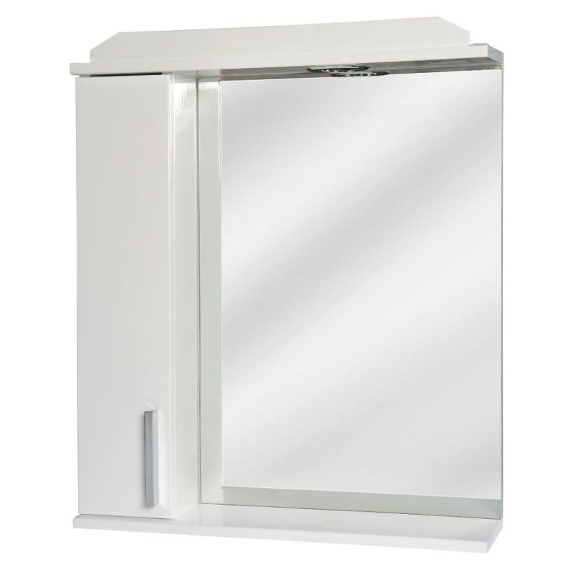 5918 Toalet ogledalo 75 Ecco Quadro