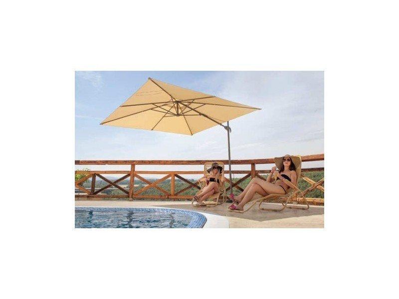 5997 Suncobran Deluxe Martinique Bez