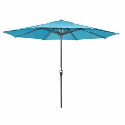 6032 Suncobran Barbados obican svetlo plavi 035440