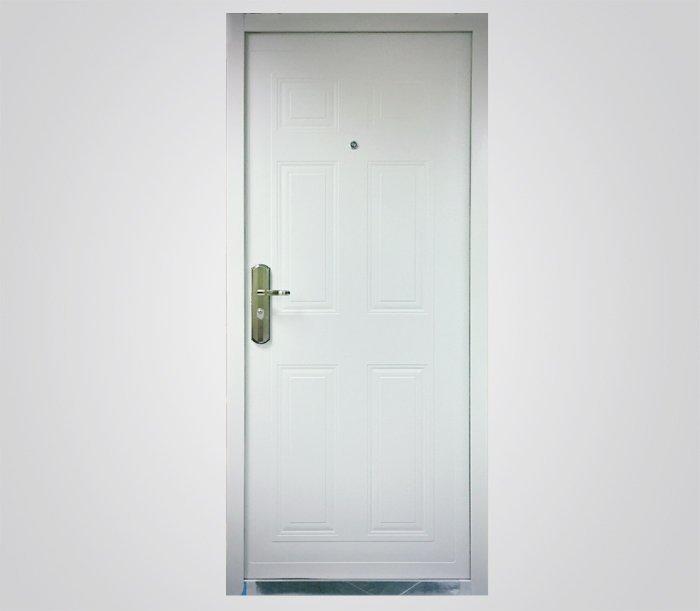 6071 Sigurnosna vrata 90 Hashes WT L