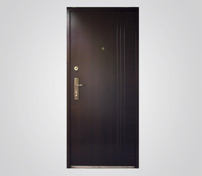 6073 Sigurnosna vrata 96 Line 2mah R