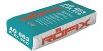 6079 Lepak Rofix AG663 Flex eco 25kg