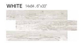 6475 Kp Sequoia White Grip R11 14x84 1.52