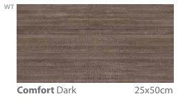 6558 Kp Comfort Dark 25x50 1.62m2 B
