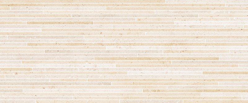 6899 Kp Saly  White DC Mosaic 25x60 1,35
