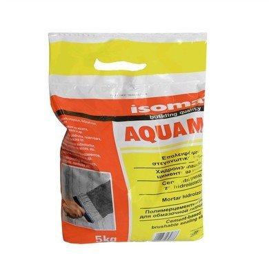 7099 Hidroizolacija Aquamat sivi 5 kg