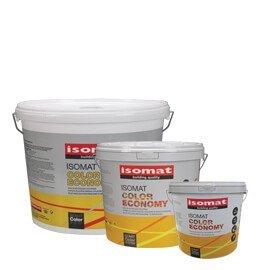 7170 Poludisperzija Isomat color economy beli&base 10 l