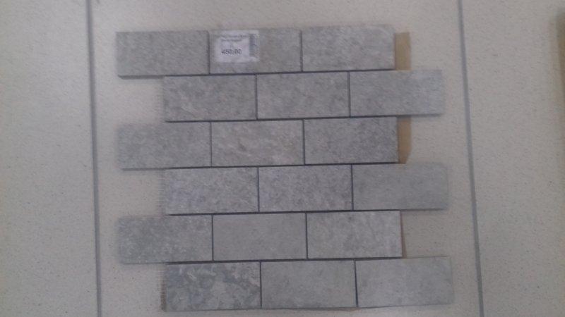 7207 Kp Cendre Brick 30x30 mozaik