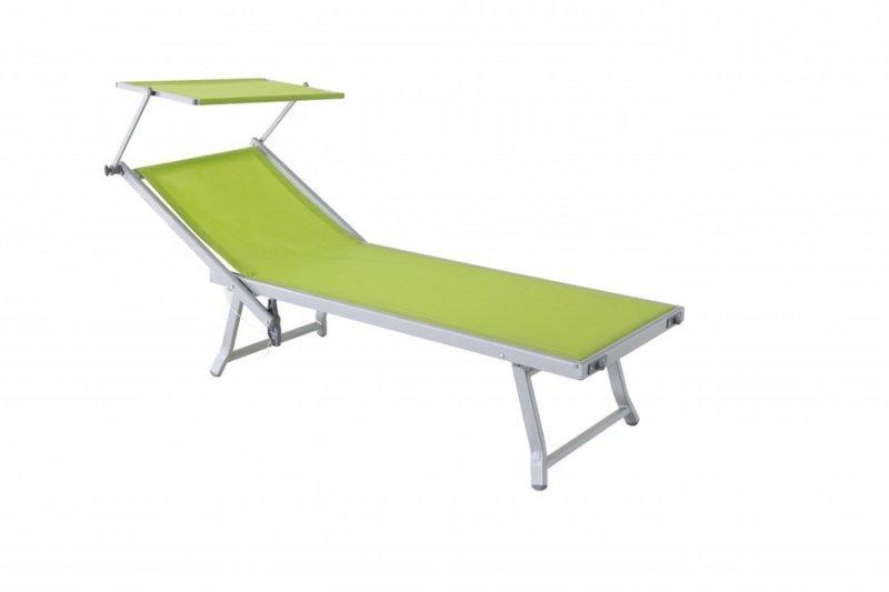 7232 Lezaljka al. za plazu Bali zelena 042029