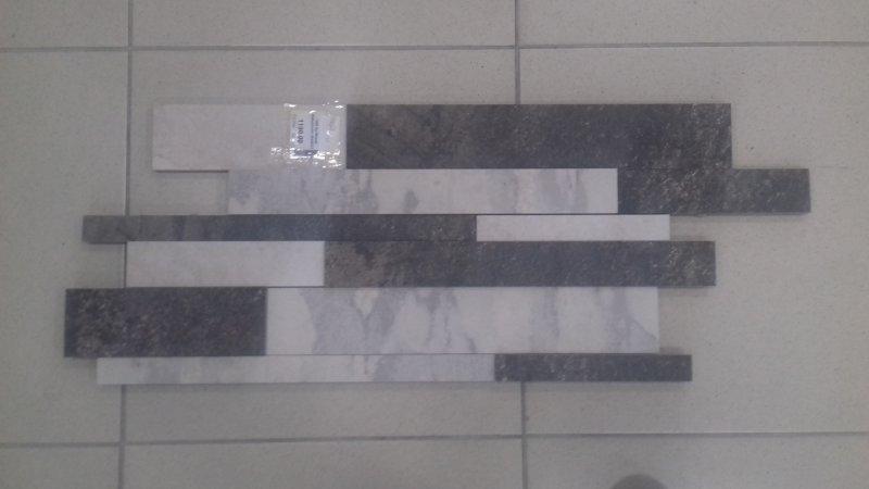 7488 Kp Mozaik 3DMulticolor 30x60/12