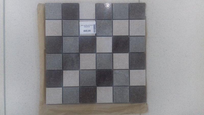 7491 Kp Mozaik Dune Q30x30/36