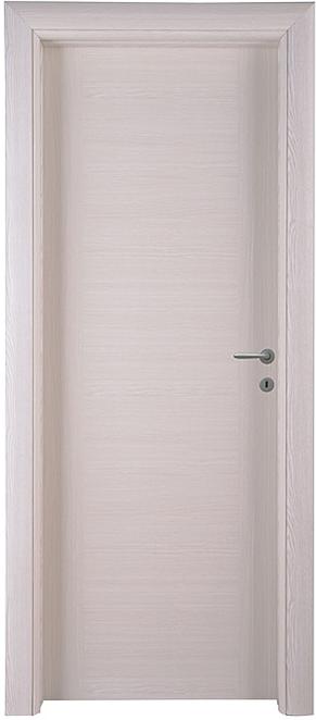 7757 Sobna vrata beljeni hrast H dizajn 80