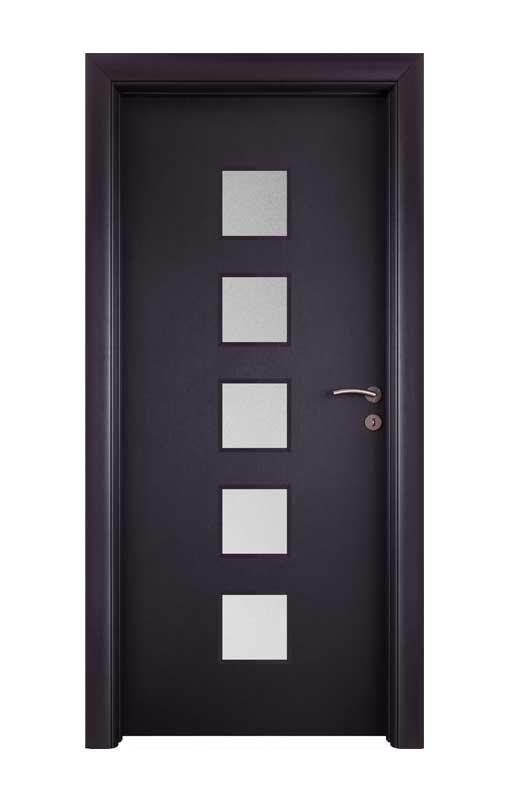7901 Sobna vrataSupporta grafit 120x203 P4/P1