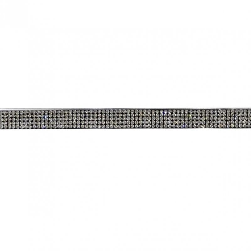 7952 Staklena listela GB001SK dijamant 15x600
