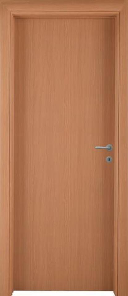 8522 Sobna vrata serija trend Svetli Hrast model P180