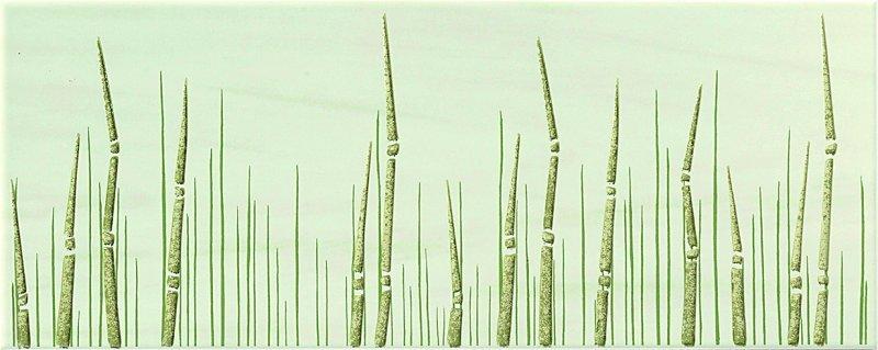 8732 Kp Dekor Vela light green dc grass B 1A