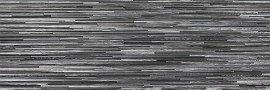 9086 Kp Decor layers antracit 30x90 I