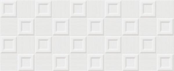 9281 Kp Astun cubic blanco brillo 25x60 005 02 (Z) arg-084